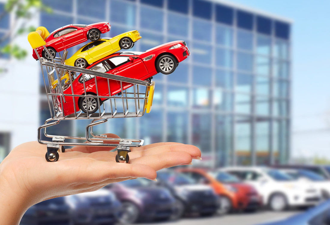 Used-Vehicle Sales Are Becoming More And More Essential For Dealerships