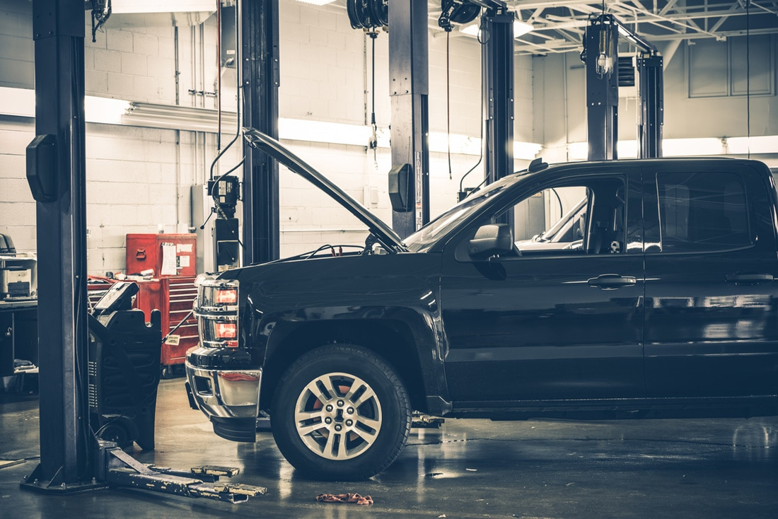 Why the Reconditioning Process is Vital to Used Car Sales